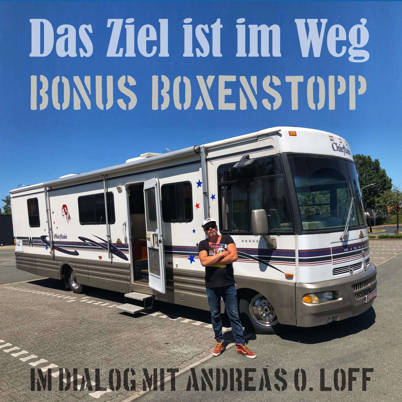 BONUS: Boxenstopp II mit Jo Fischer