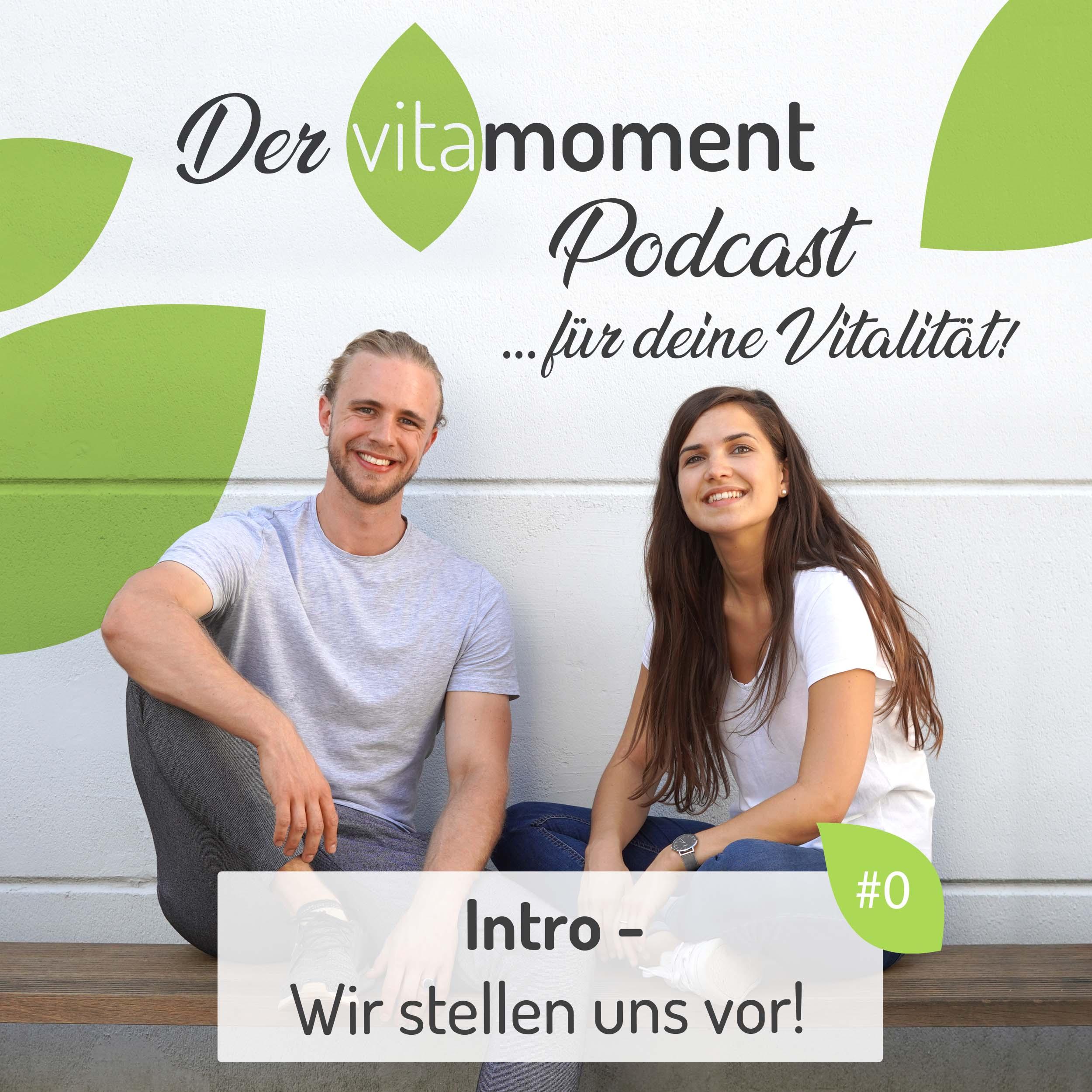 #0 Intro - Wir stellen uns vor!