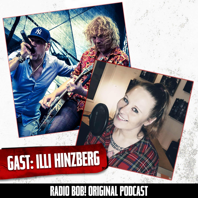 #25 - Illi Hinzberg