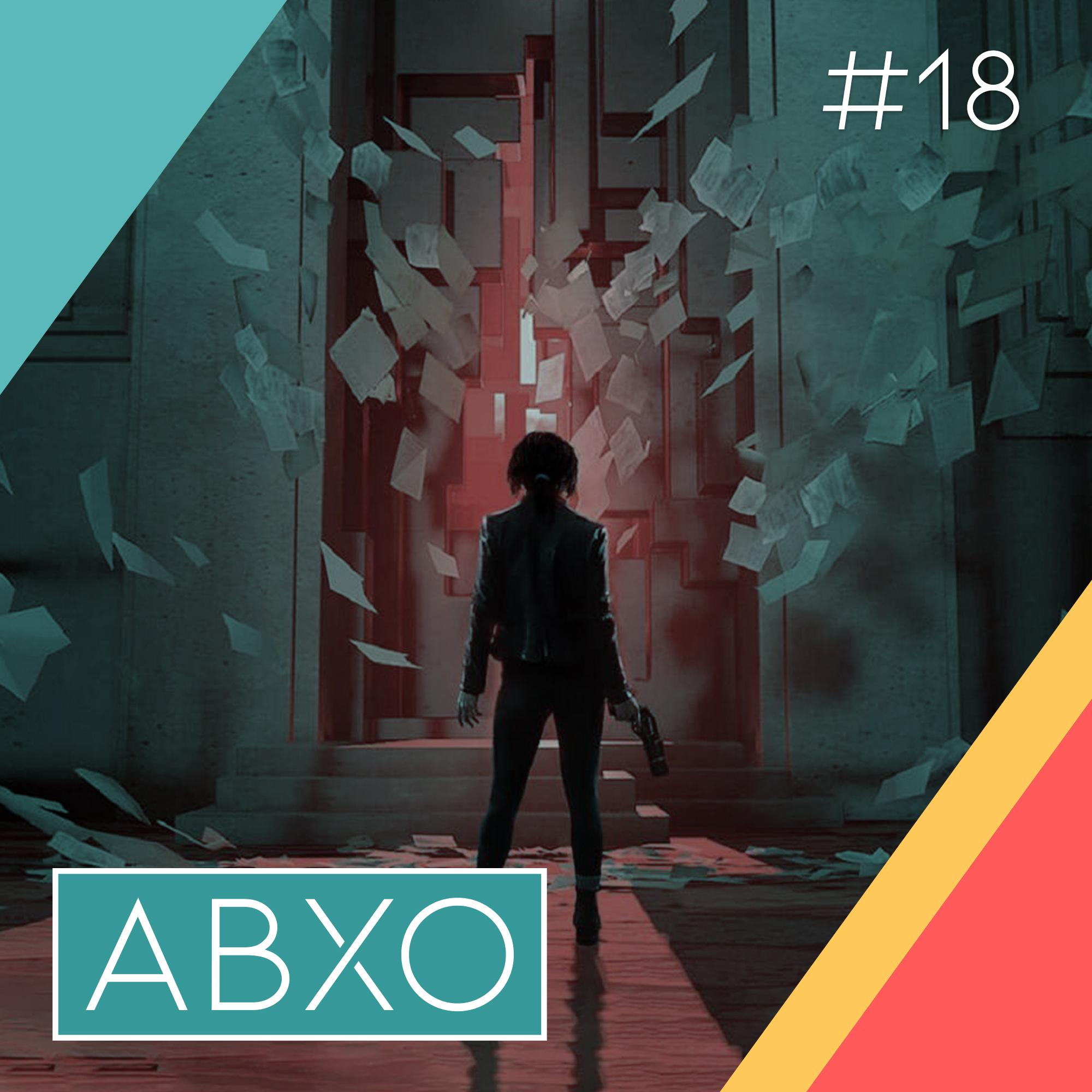#18: Control ist das absurdeste Spiel des Jahres und ihr solltet es spielen