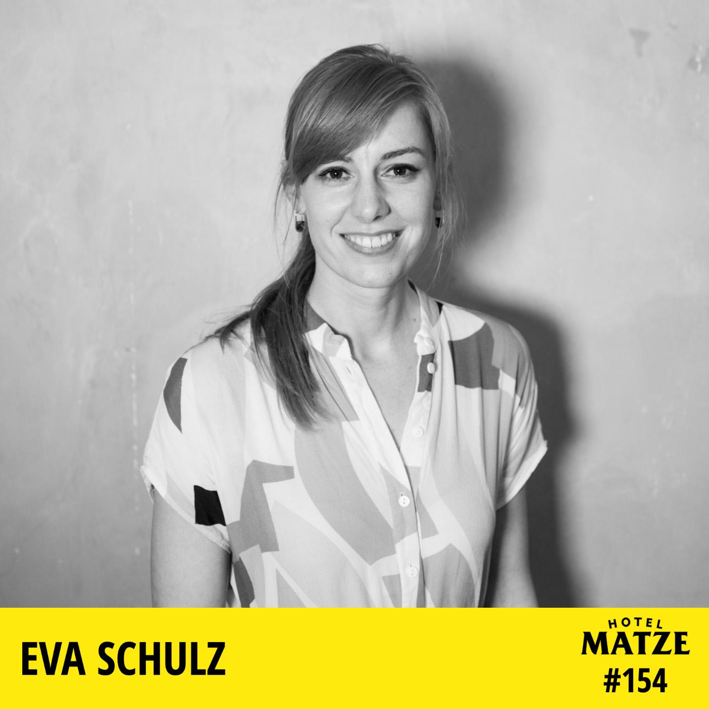 Eva Schulz – Wo willst du hin?