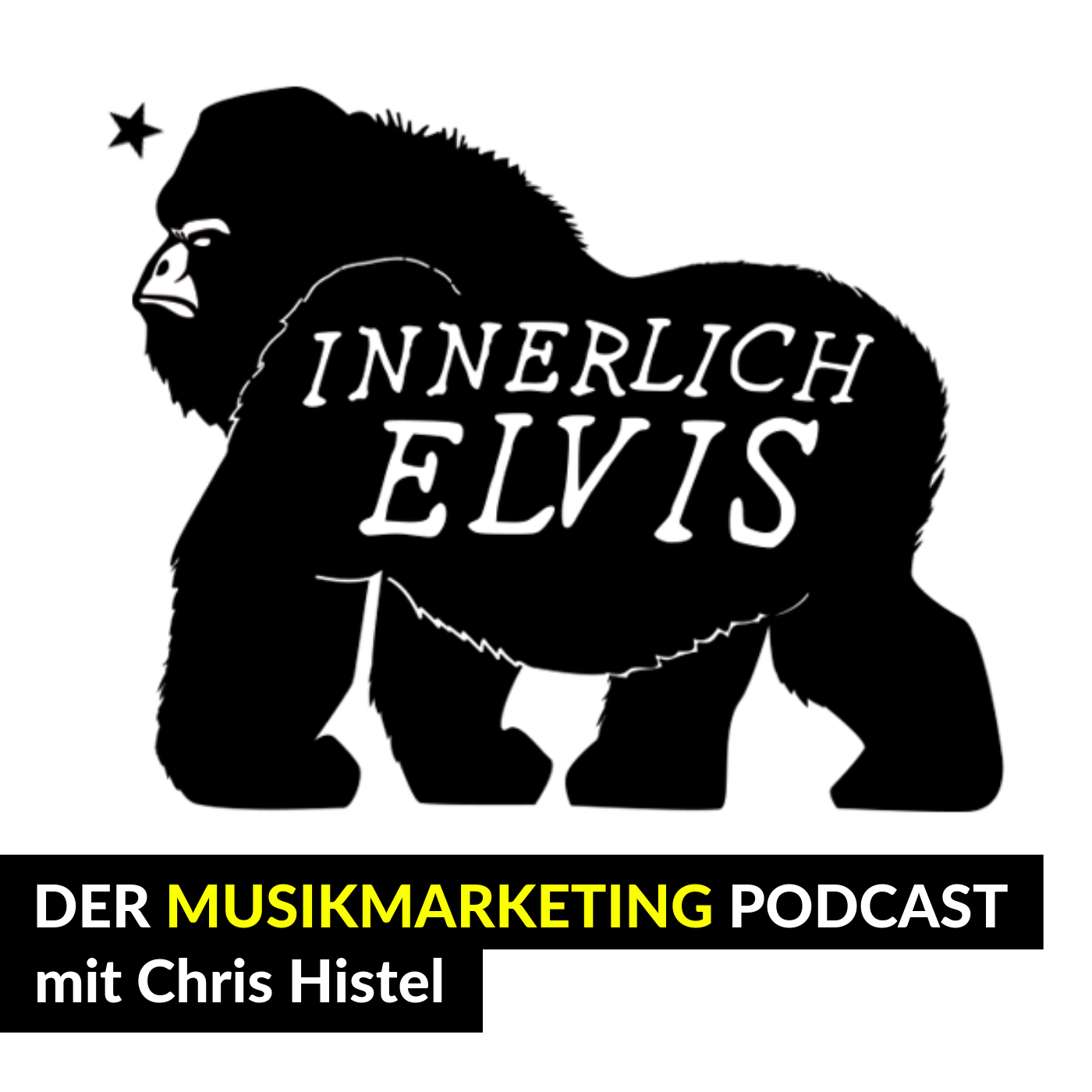 Innerlich Elvis - Der Musikmarketing Podcast