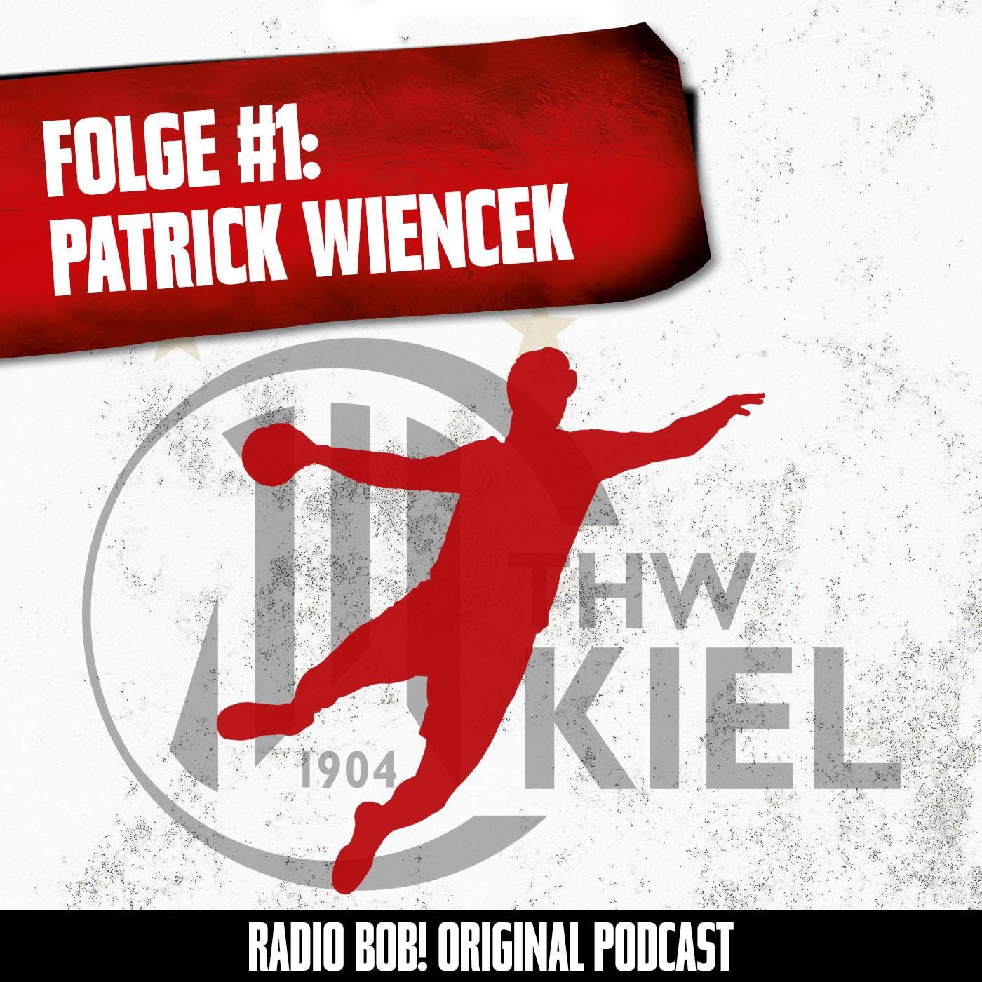 #1: Patrick Wiencek