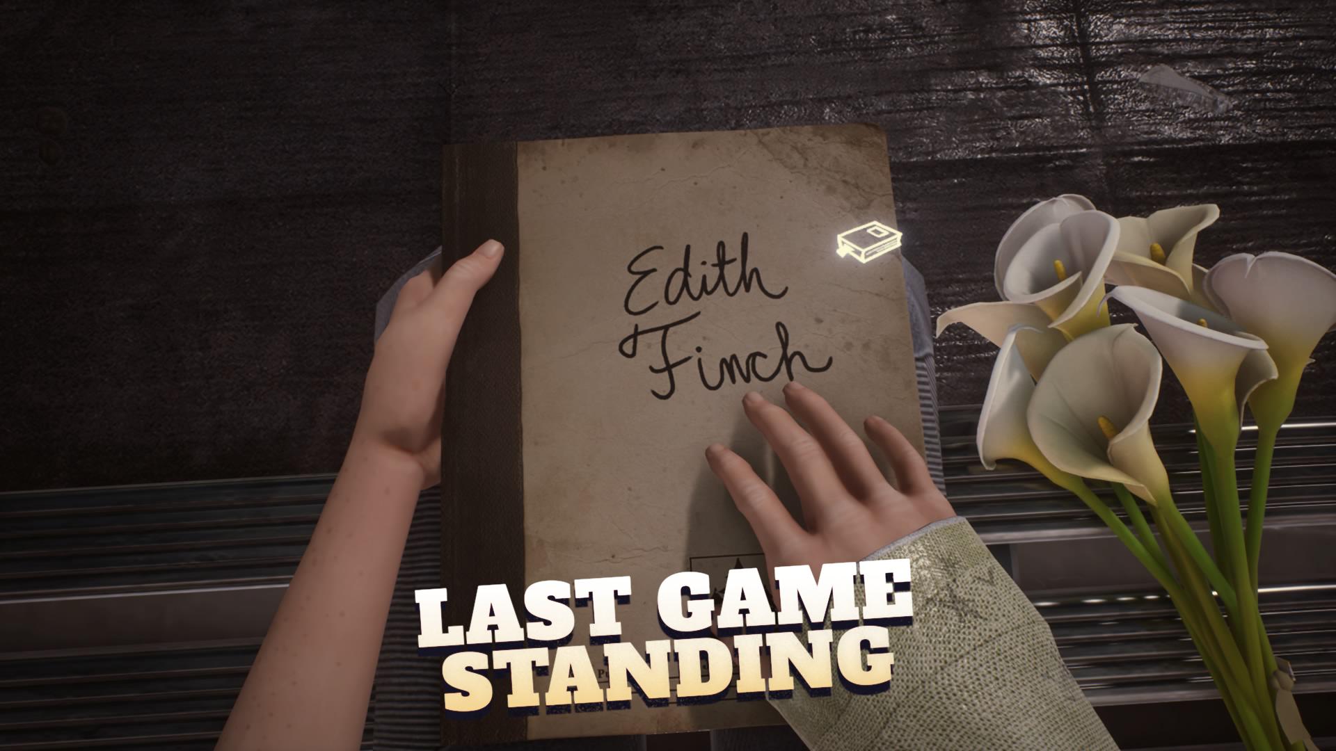 Zwischenfolge: Welche Spiele haben wir vergessen? / Ausblick und Rückblick