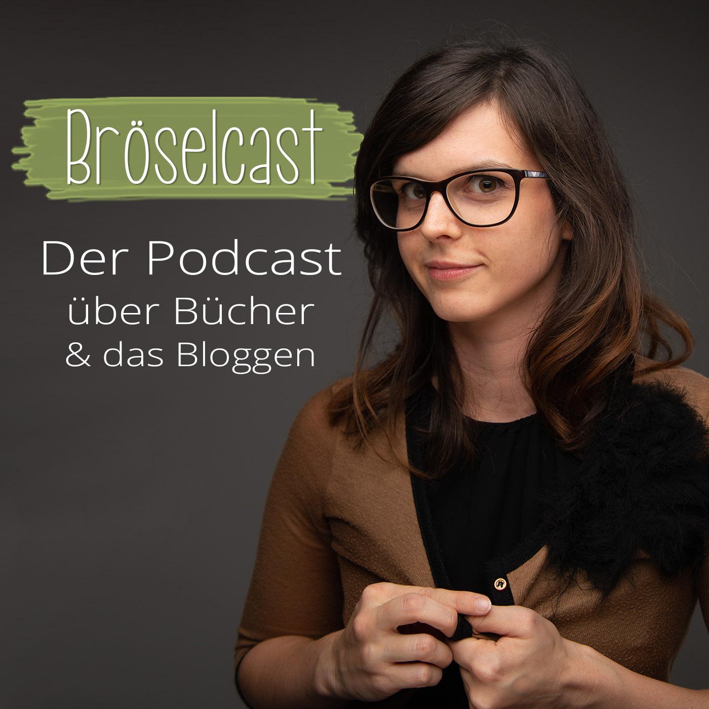 Bröselcast   Fränkischer Podcast über Bücher & das Bloggen