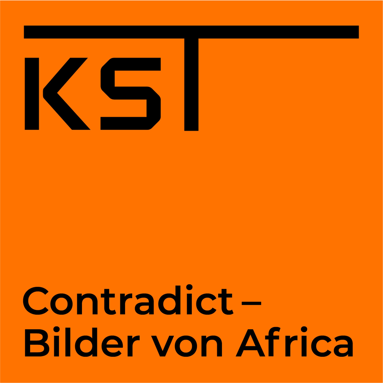 Kulturstammtisch - Contradict - Bilder von Afrika Bonustrack