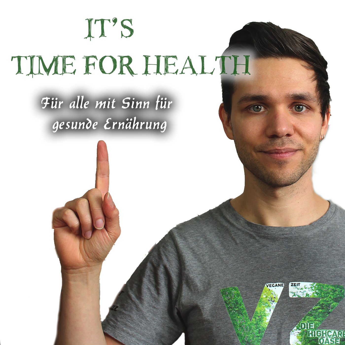 It's time for health