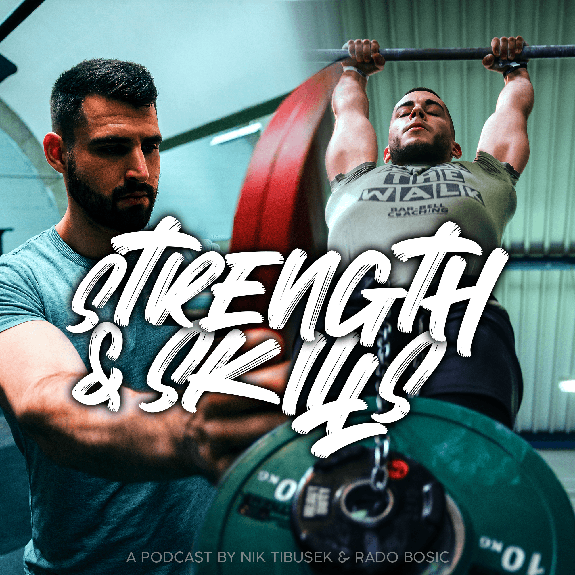 Strength and Skills Podcast International