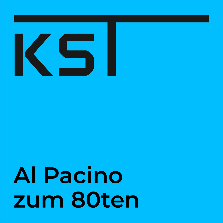 Kulturstammtisch - Al Pacino zum 80ten