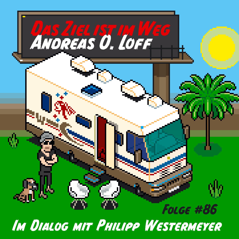 """#86 Philipp Westermeyer, """"OMR ist ein großer Spielplatz"""""""