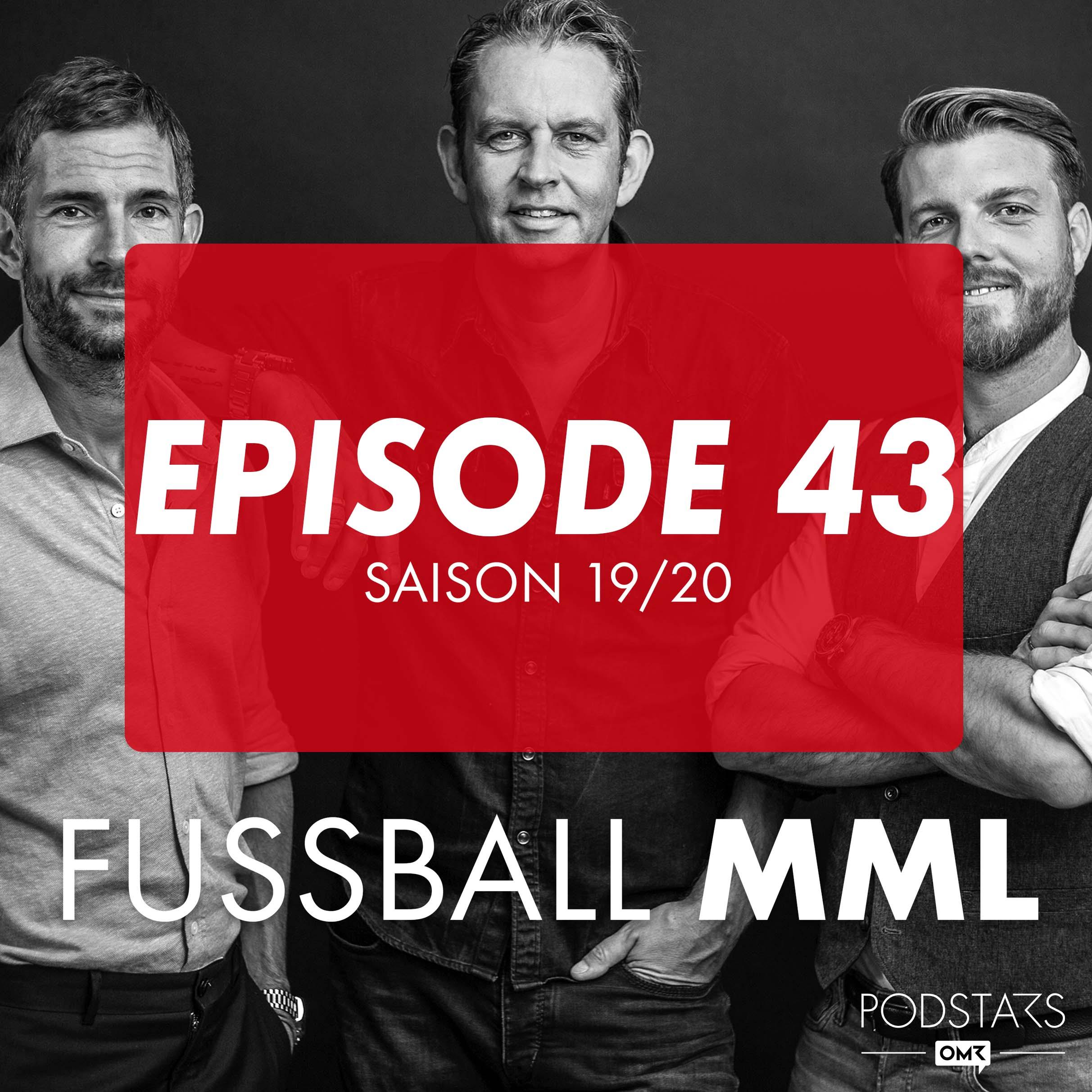 Dummunikation - E43 - Saison 19/20