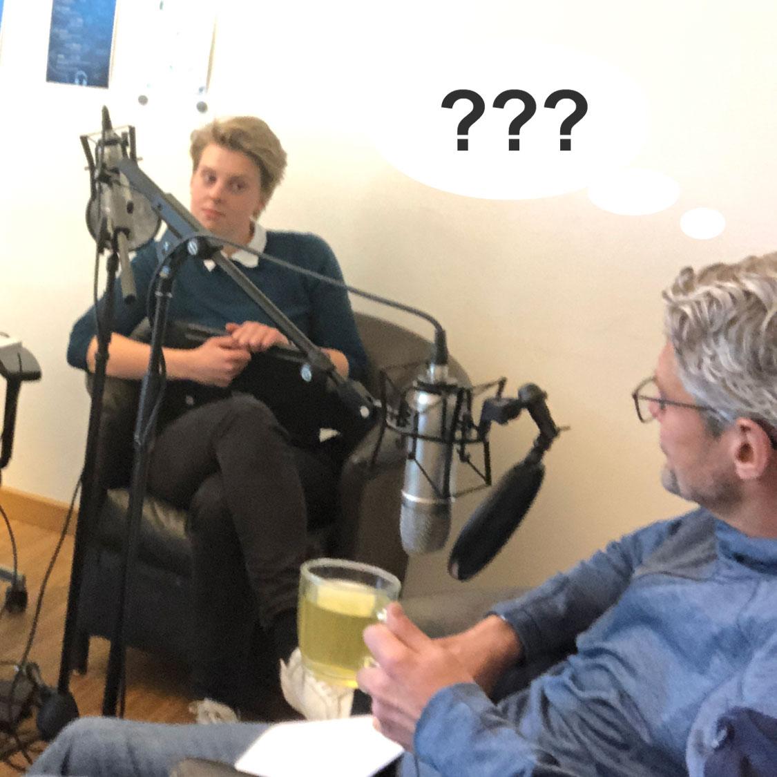 Folge 5: März Challenge, Jana Sussmann im Gespräch, RW