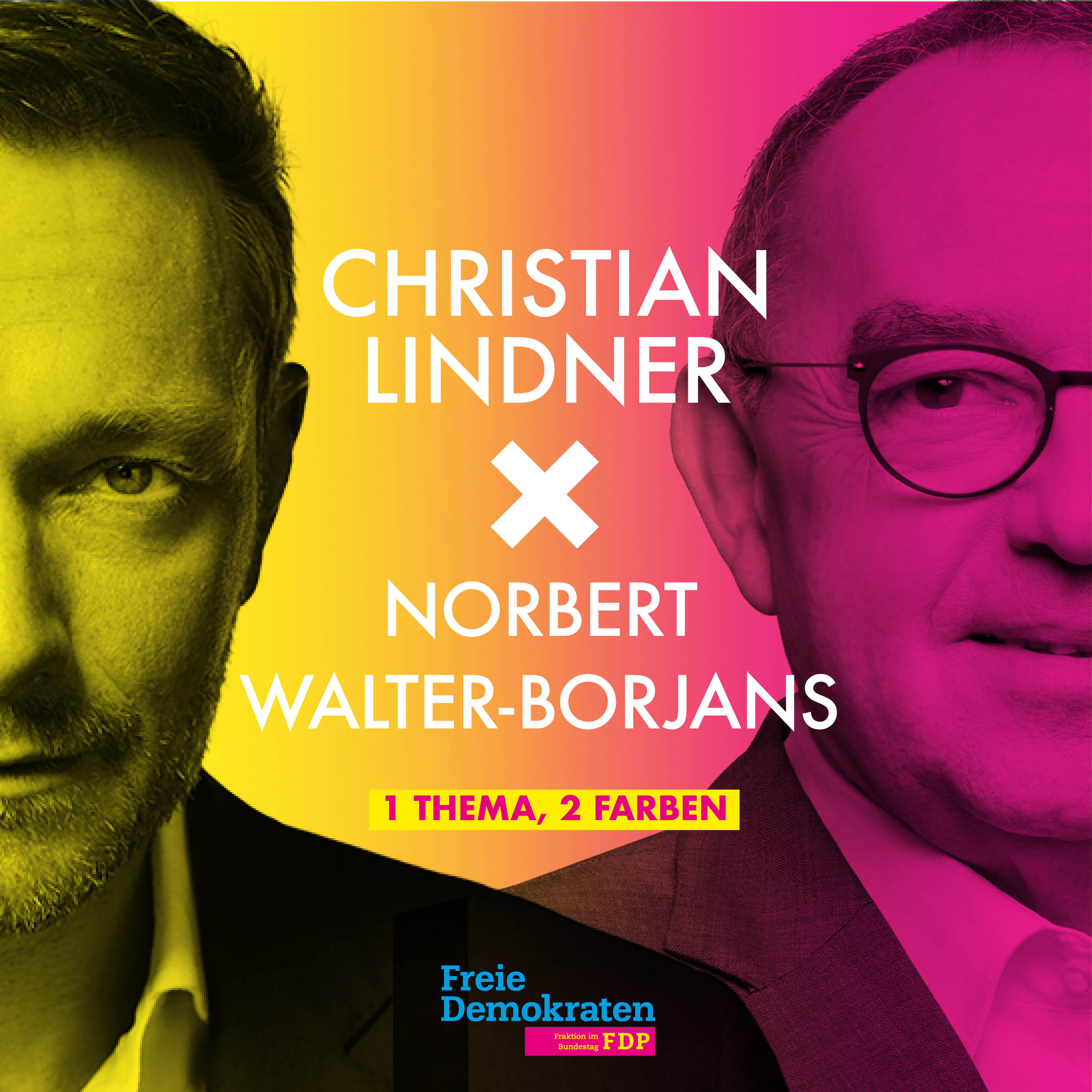 Wird das Konjunkturpaket unsere Wirtschaft wirklich retten, Norbert Walter-Borjans?
