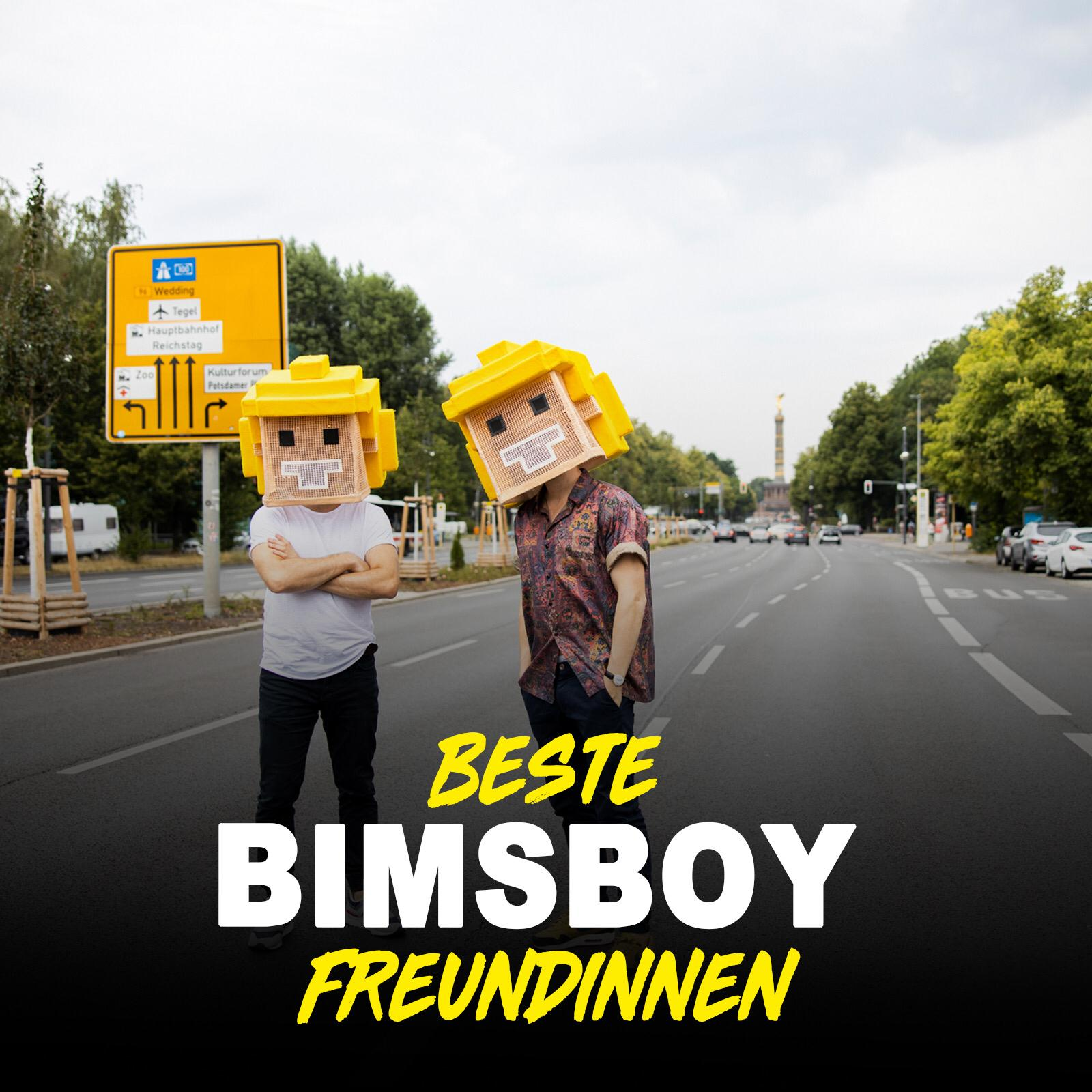 Bimsboy
