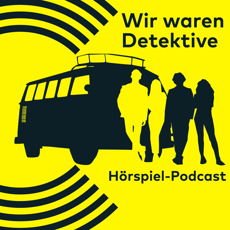 Wir waren Detektive