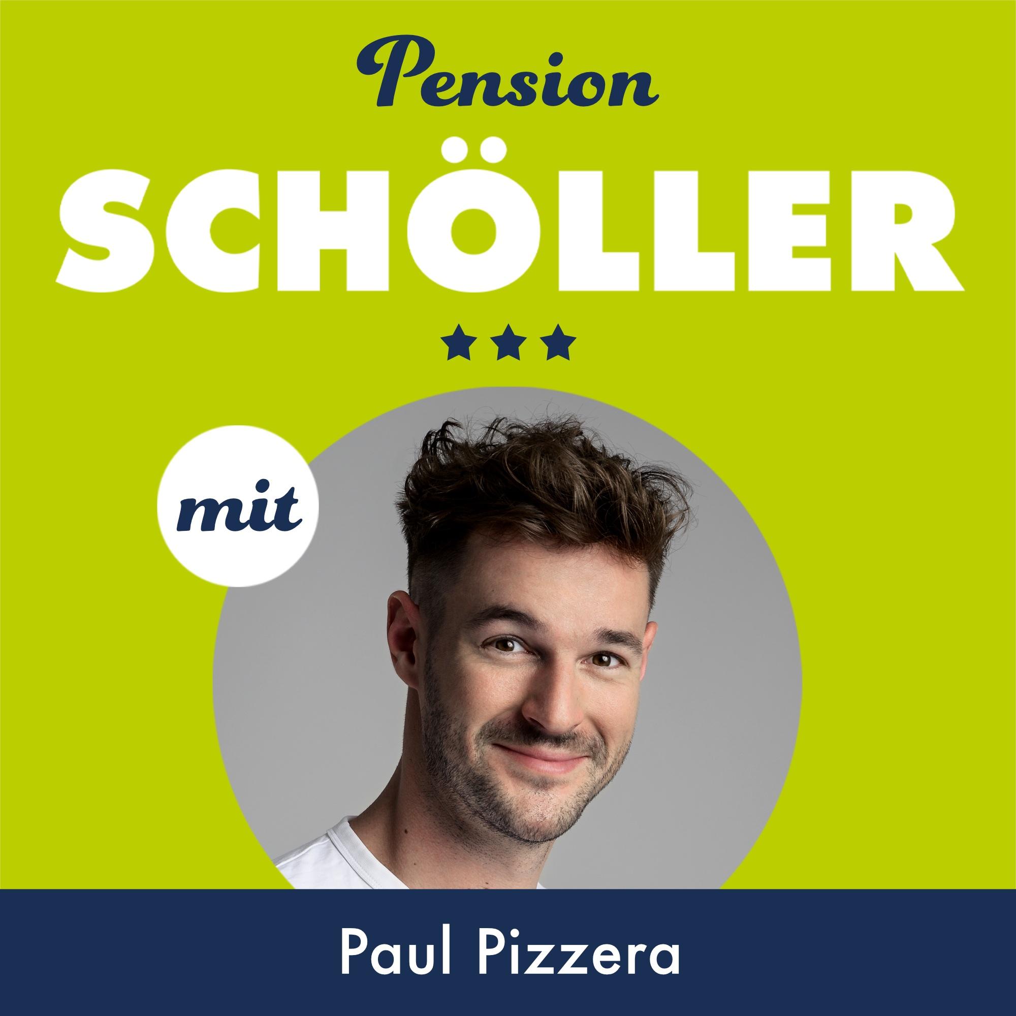#15 Paul Pizzera