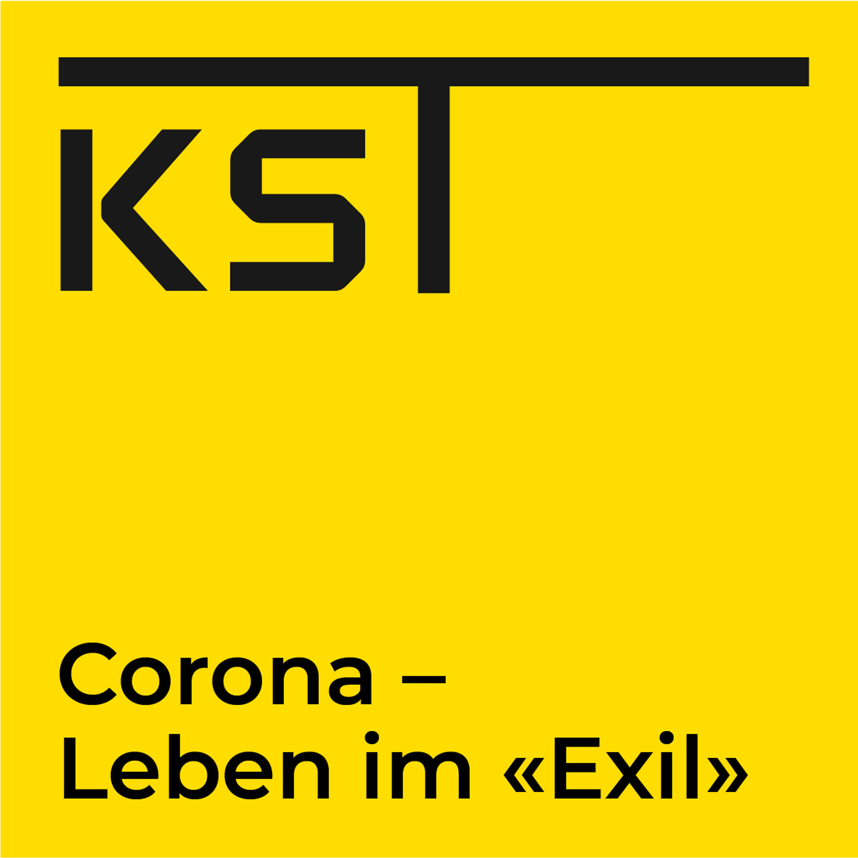 "Kulturstammtisch - Corona - Leben im ""Exil"""