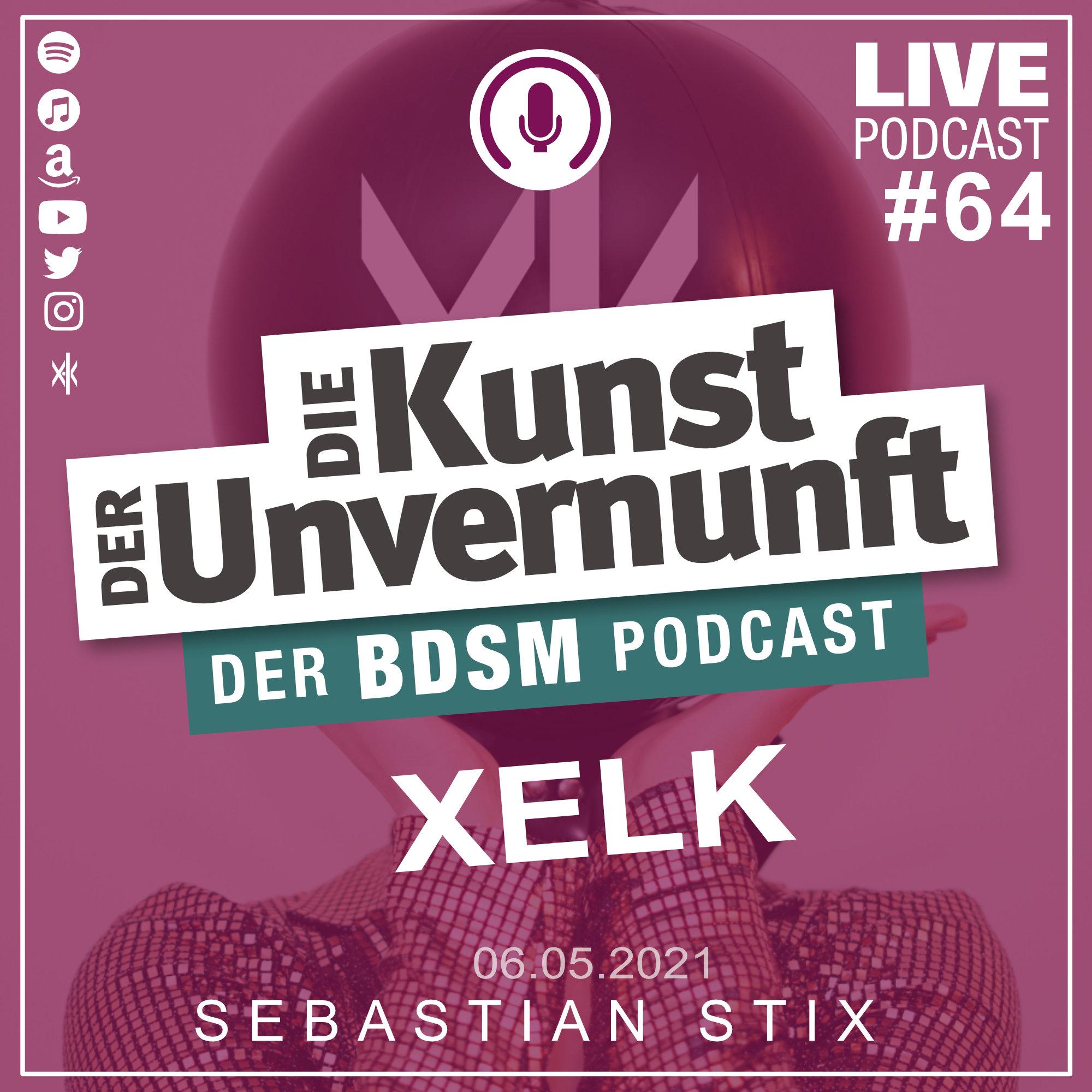 Unvernunft Live 06.05.2021 - XELK - Hamburger Kollektiv