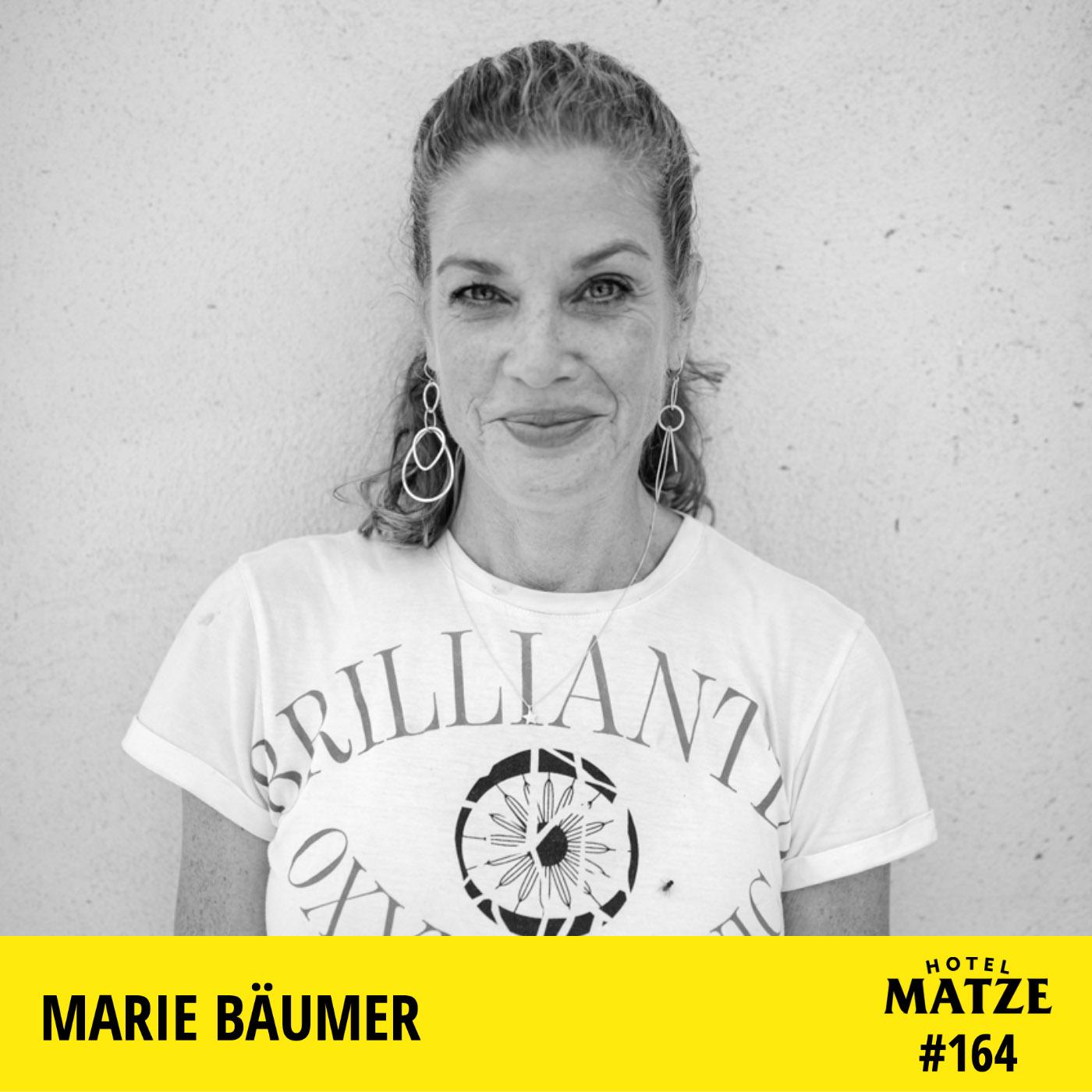 Marie Bäumer – Was ist dein Wesenskern?