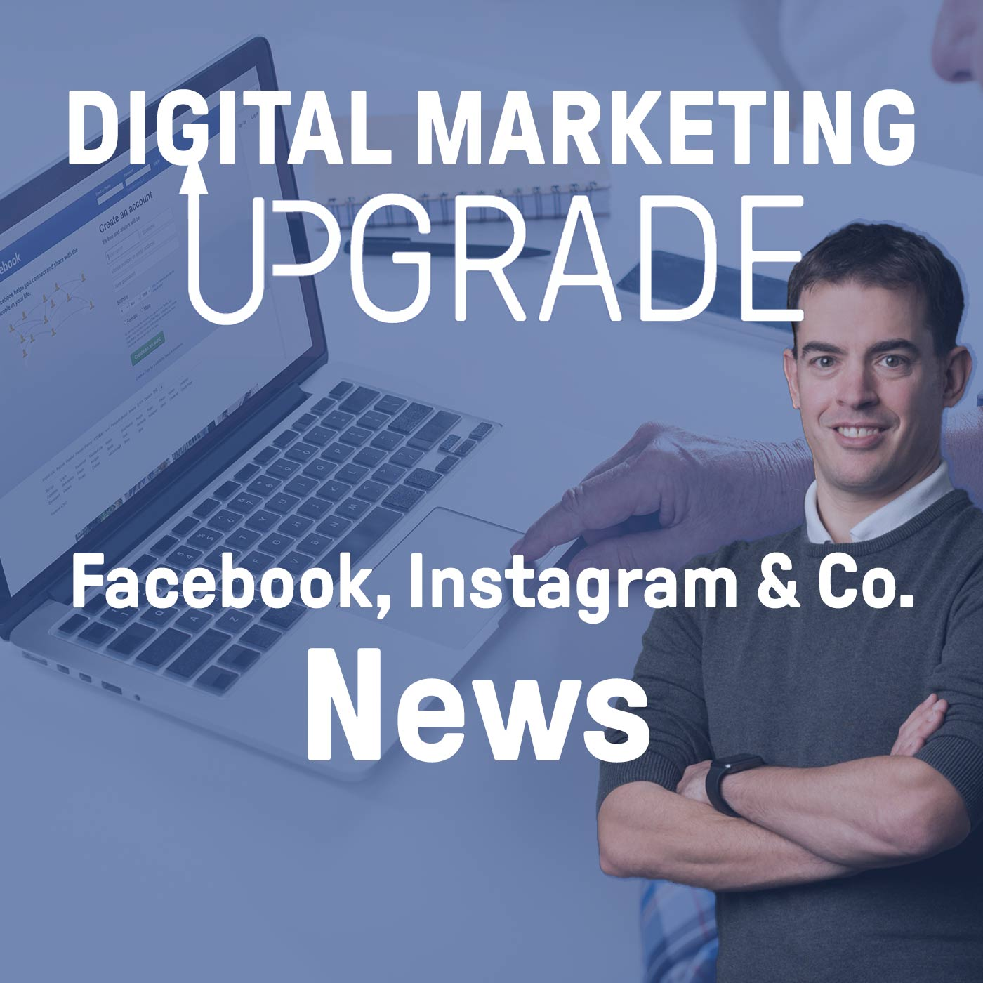 Facebook, Instagram & Co. - News KW 17