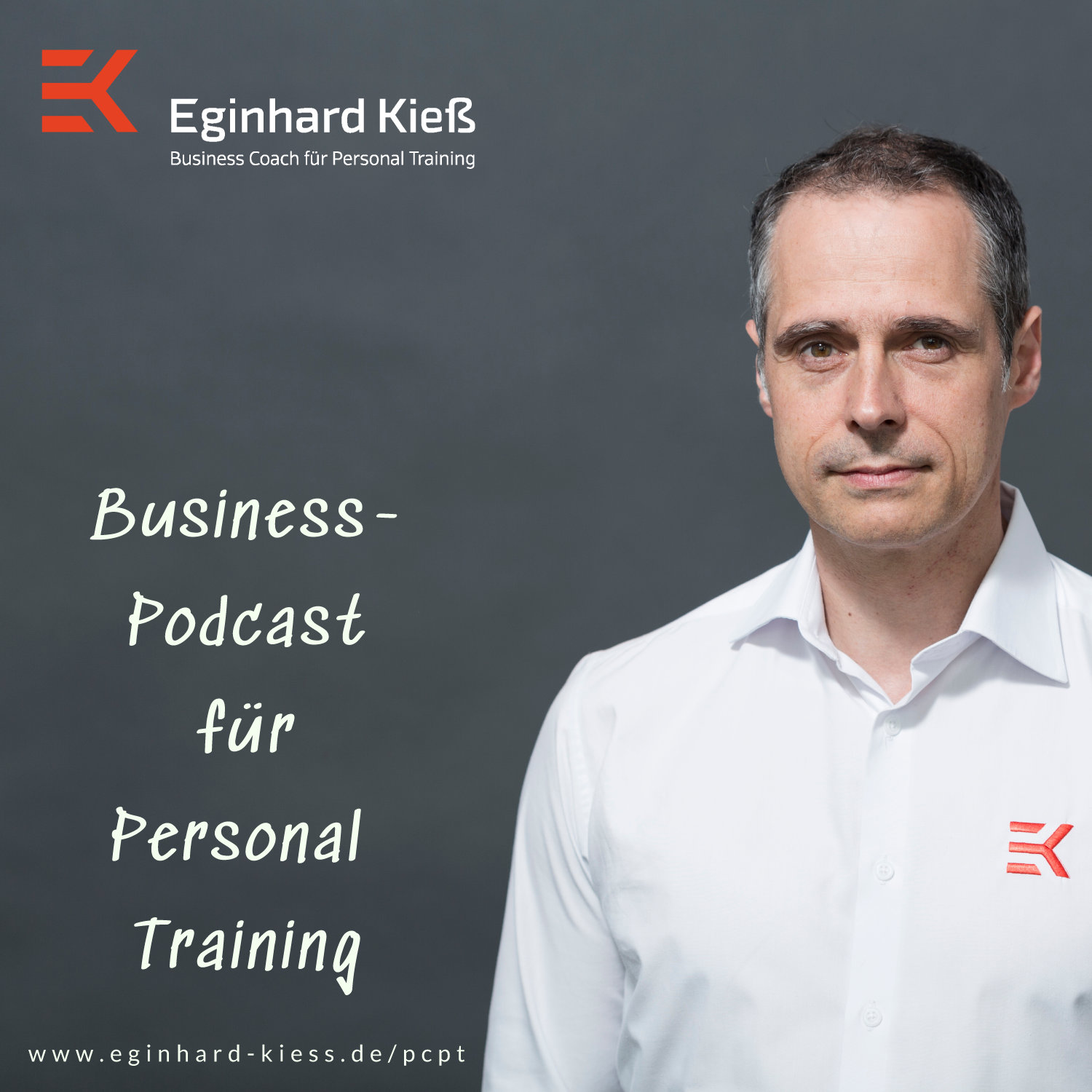 Business-Podcast für Personal Training