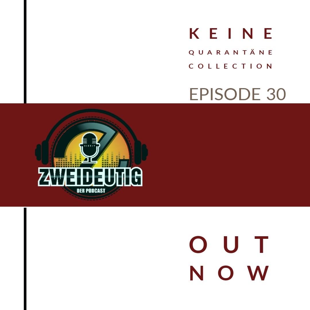 Episode 30 - Ast rein