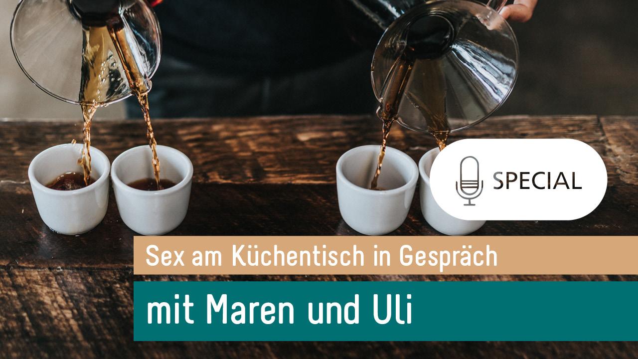 Special Interview mit Maren und Uli aus München