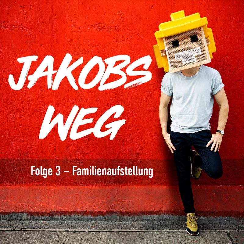 Der Jakobs Weg - Familenaufstellung