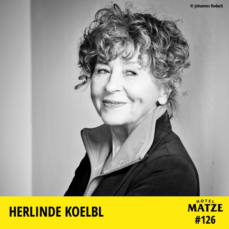 Herlinde Koelbl – Wie führt man ein kreatives Leben ohne Kompromisse?