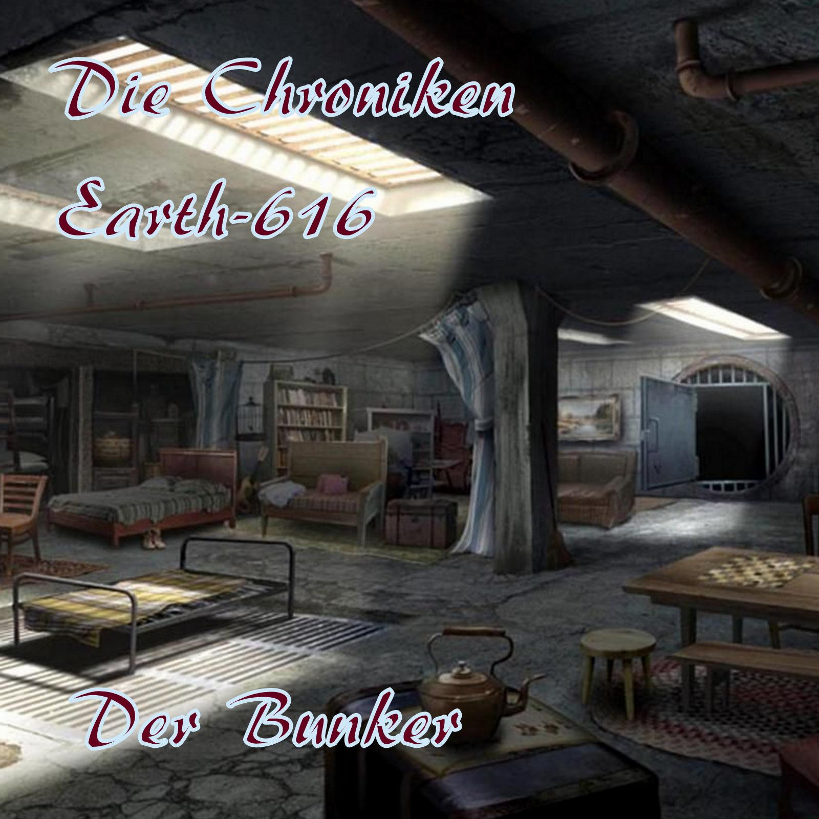 Earth-616 - Der Bunker