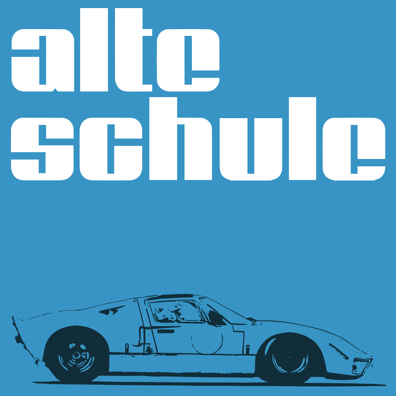 Mit Dieter Quester Alte Schule Die Goldene Ara Des Automobils Podcast