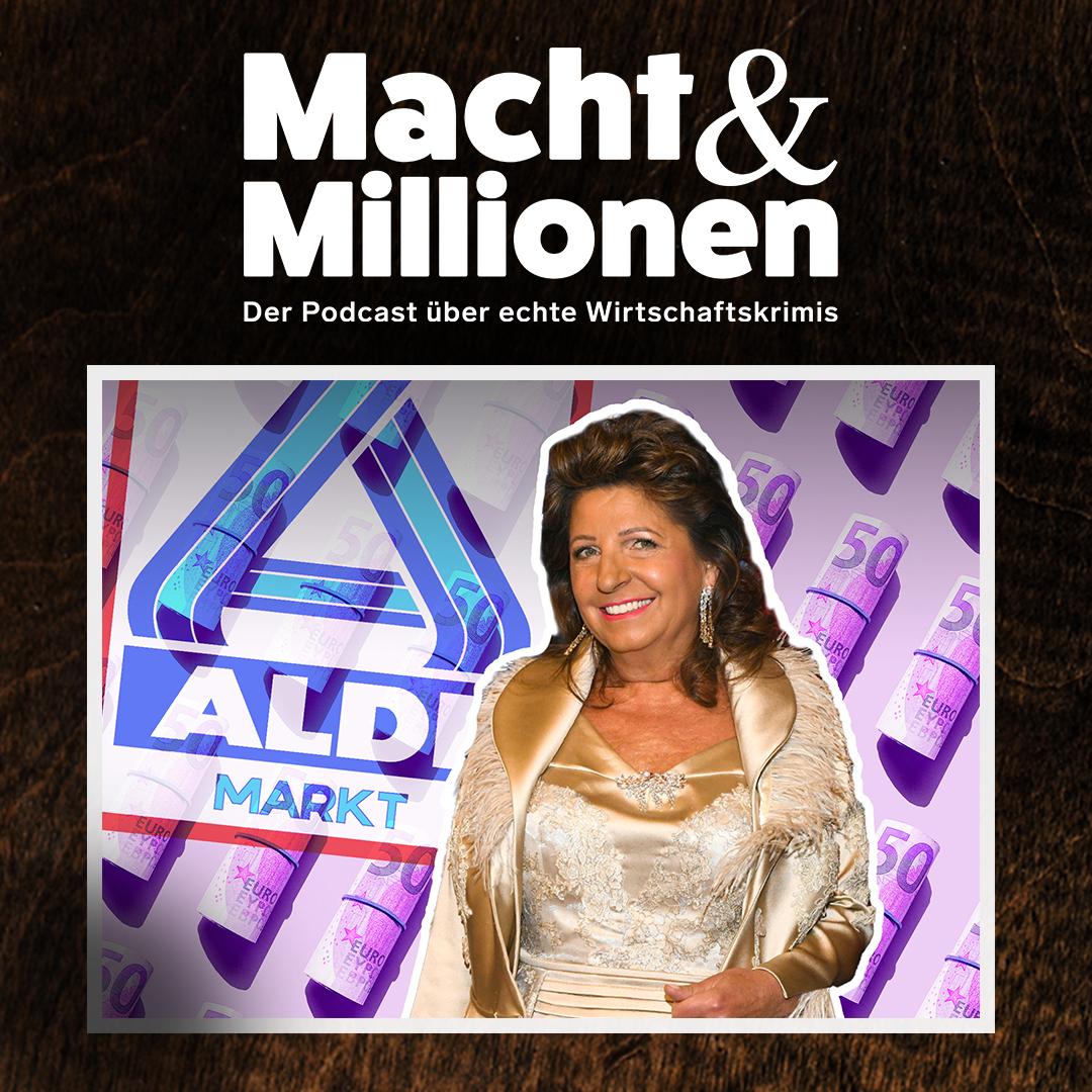 #9 Der Aldi-Clan, Teil 2