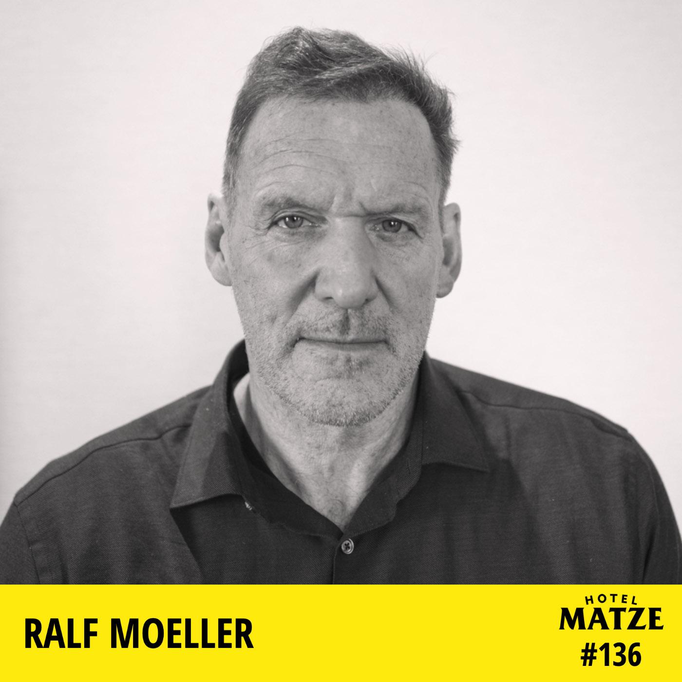 Ralf Moeller – Was kann man nicht trainieren?
