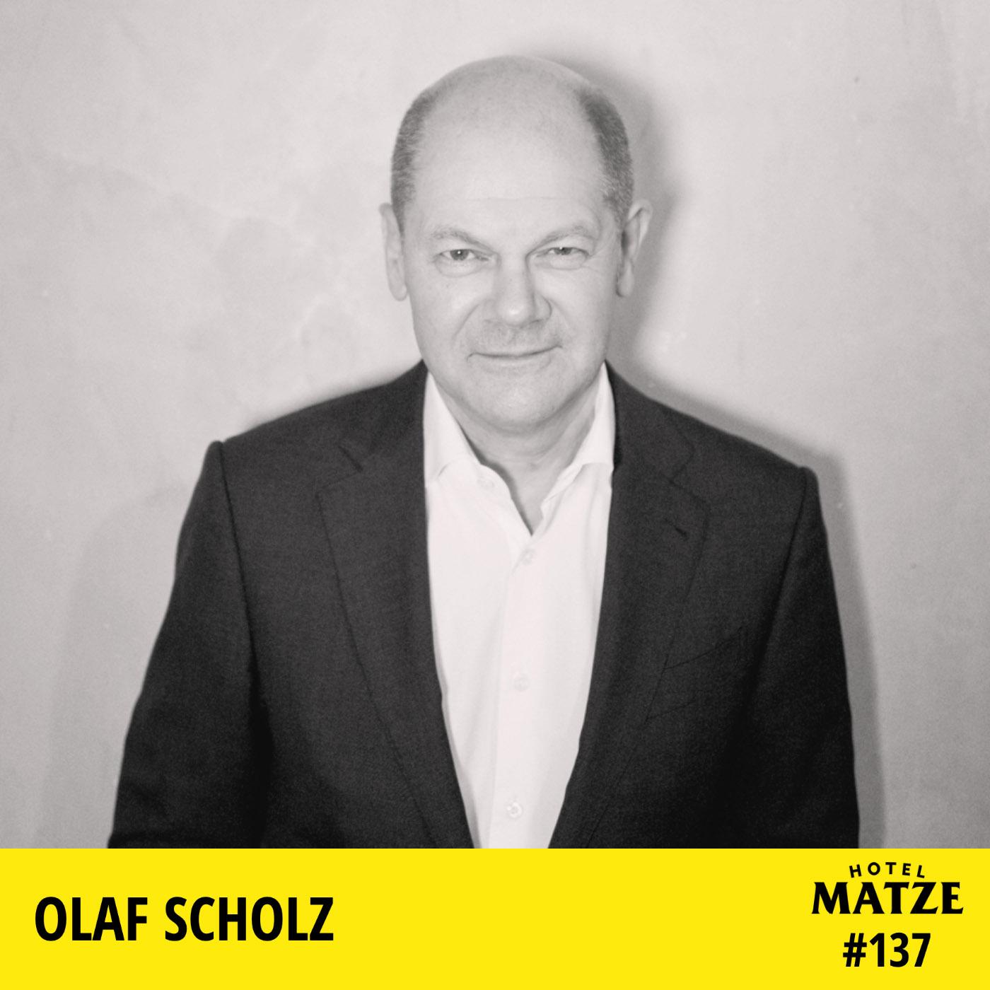 Olaf Scholz – Wofür steht die SPD?
