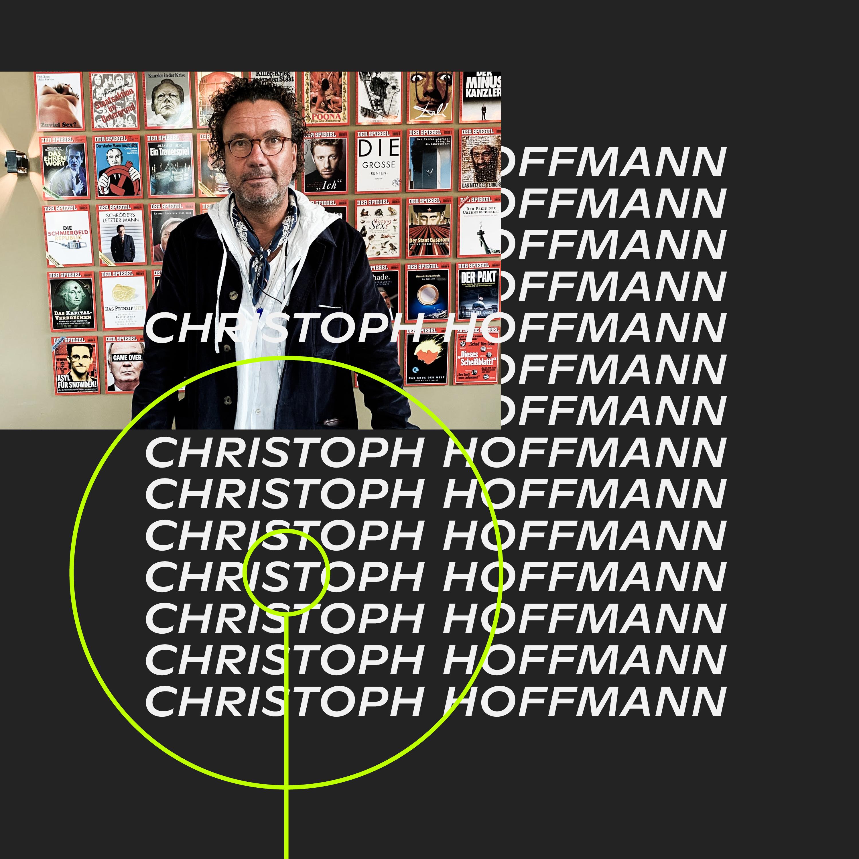 #3 Christoph Hoffmann von 25hours