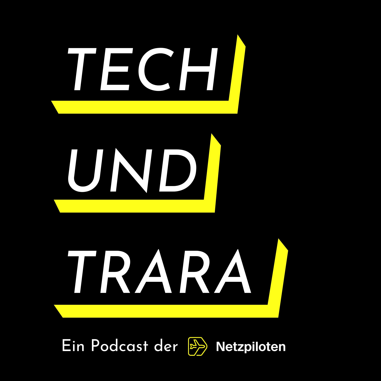 TuT #23 - Technik im Alter mit Dagmar Hirche