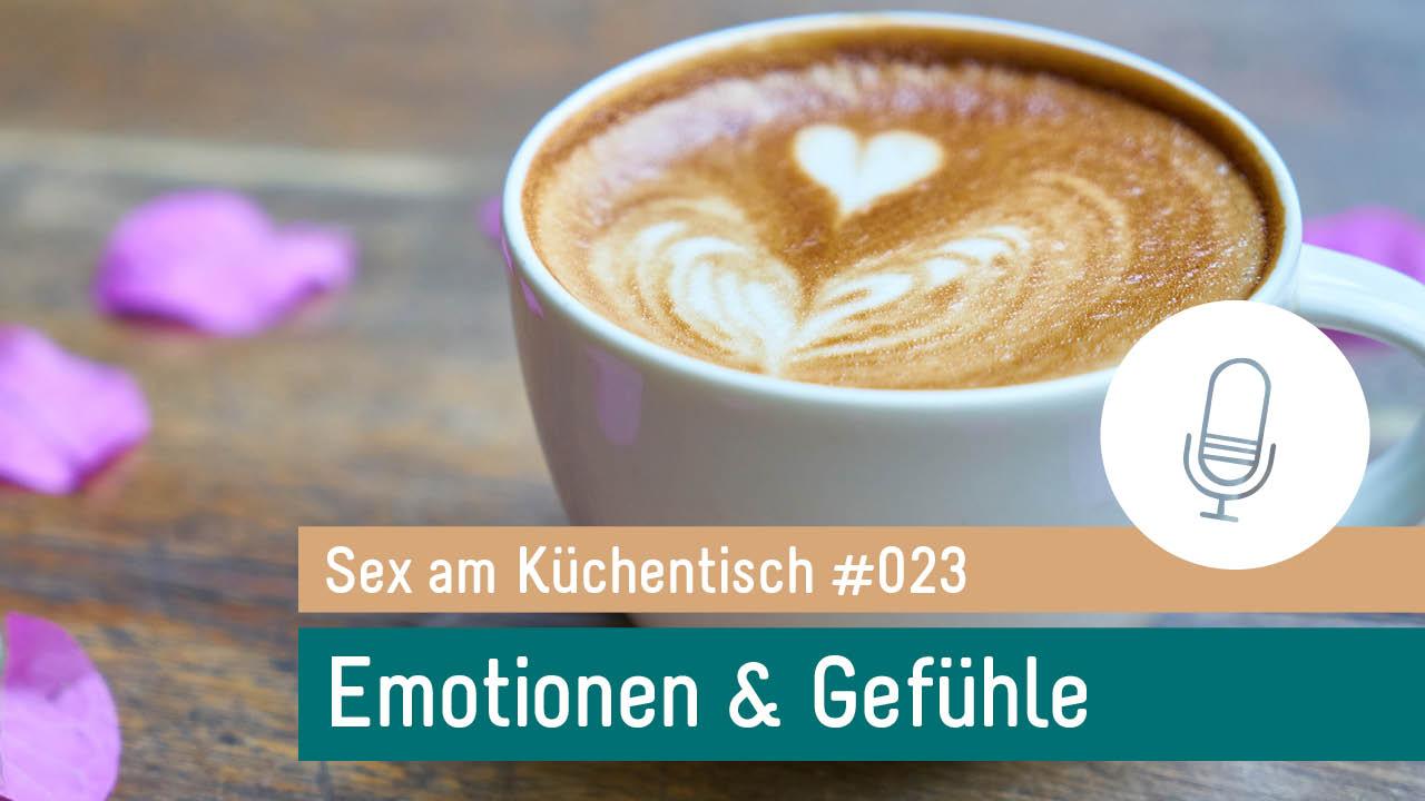 023 Emotionen und Gefühle
