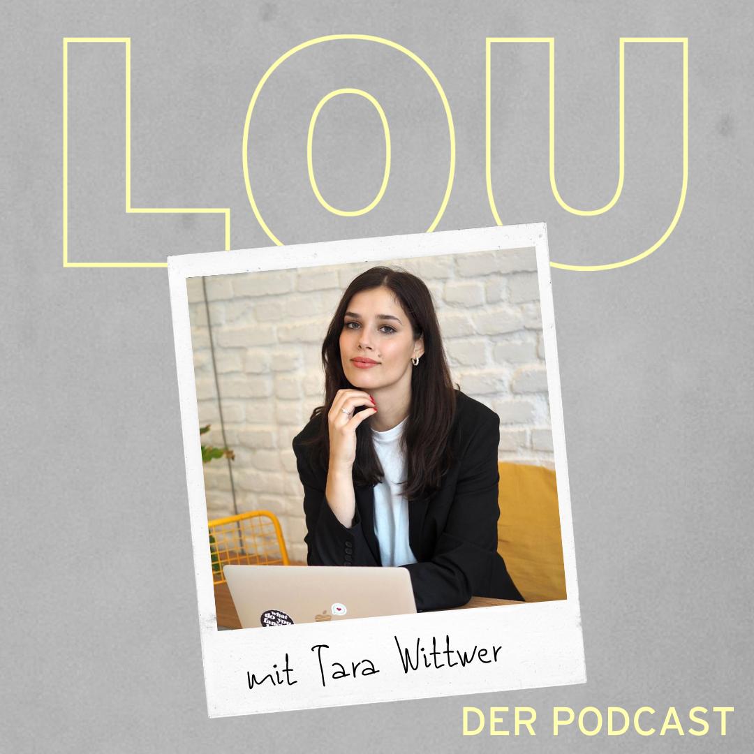#83 Tara-Louise Wittwer - Ist Social Media toxisch?