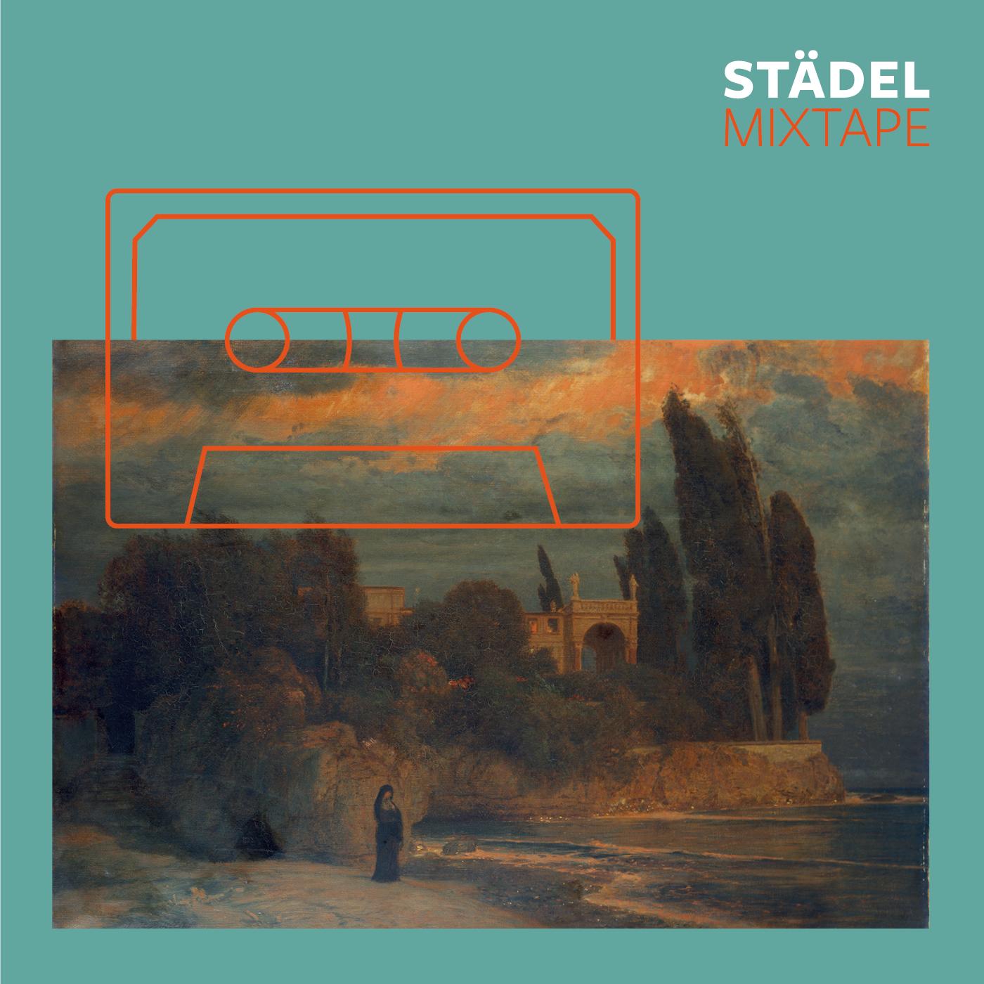 #2 Arnold Böcklin – Villa am Meer (1871 – 1874)