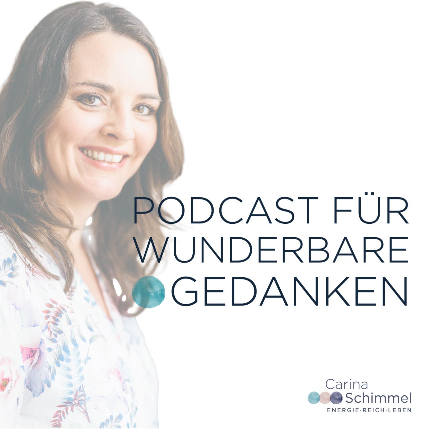 Podcast für wunderbare Gedanken