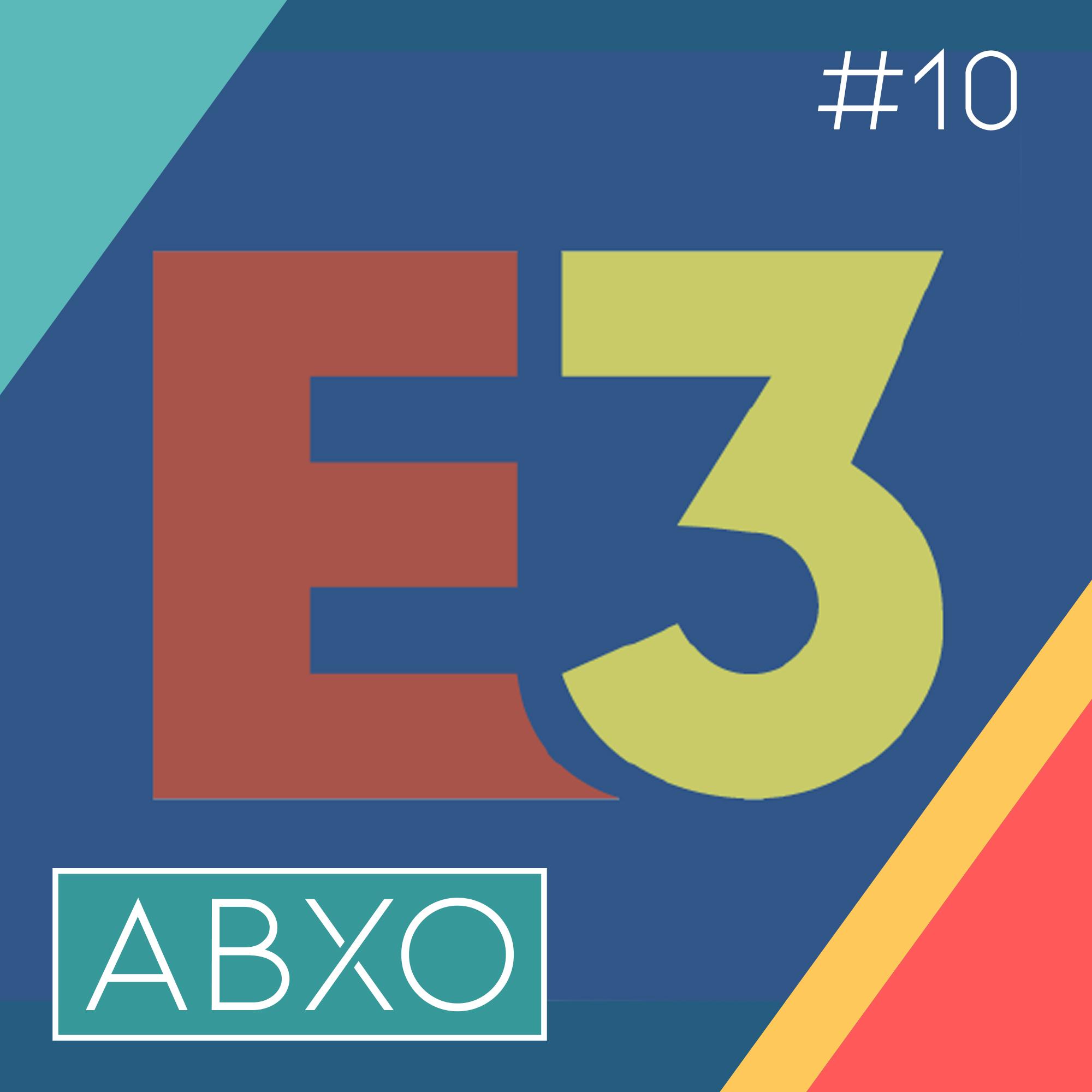 #11: E3 2019 – Vorfreude, Erwartungen und Spekulationen