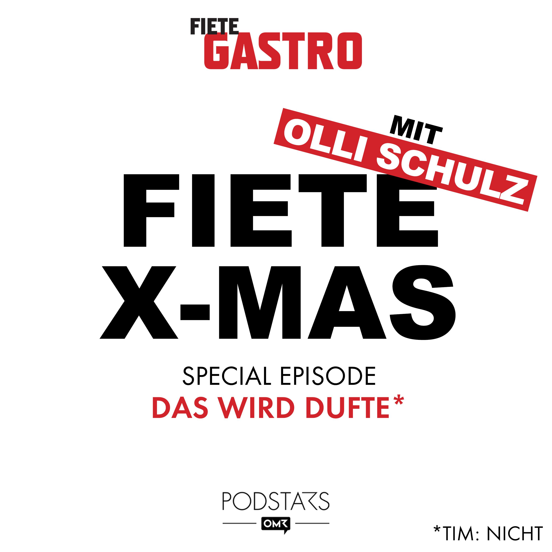 Fiete X-Mas Special mit Olli Schulz