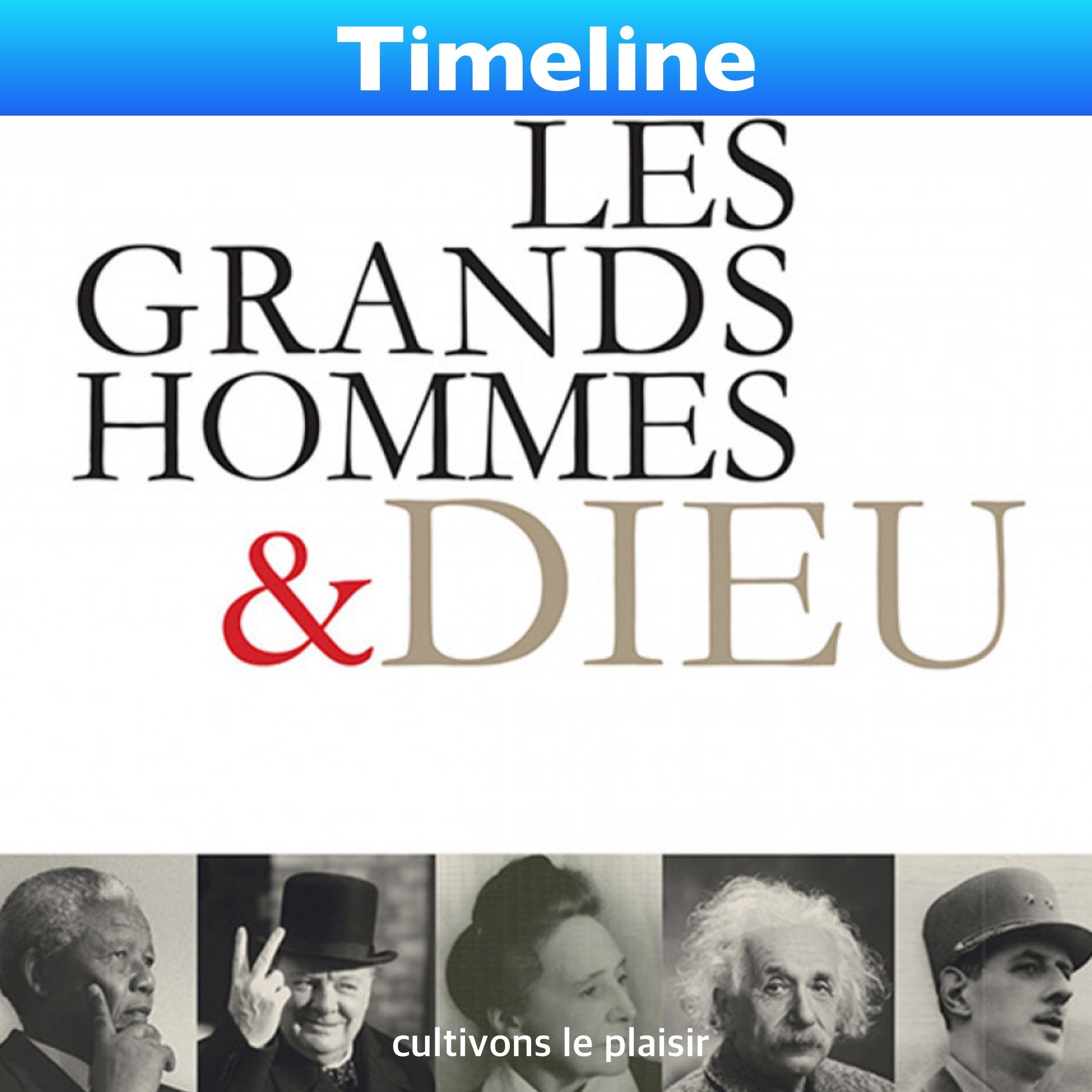 Bonus - Librairie Timeline