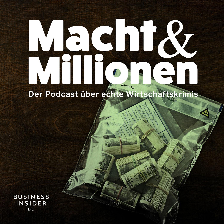 #1 Der verschollene Tengelmann-Milliardär