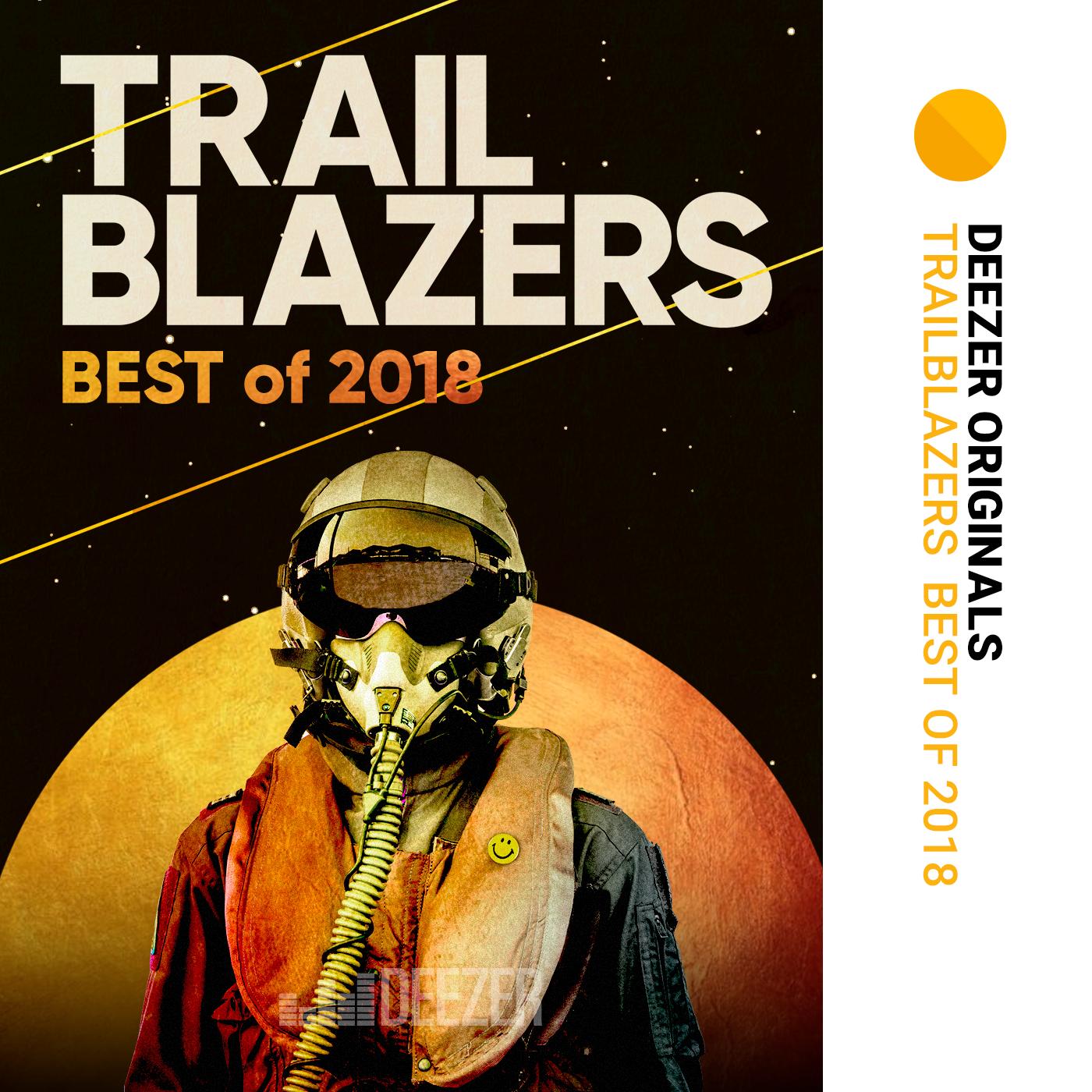 Trailblazers: Best of 2018