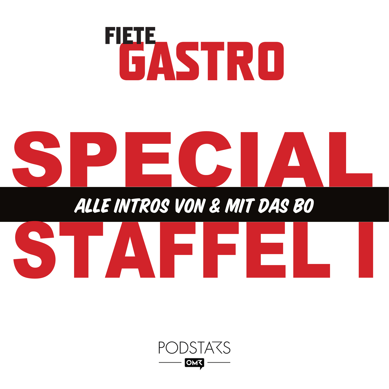 Special: Intros Staffel 1 mit Das Bo