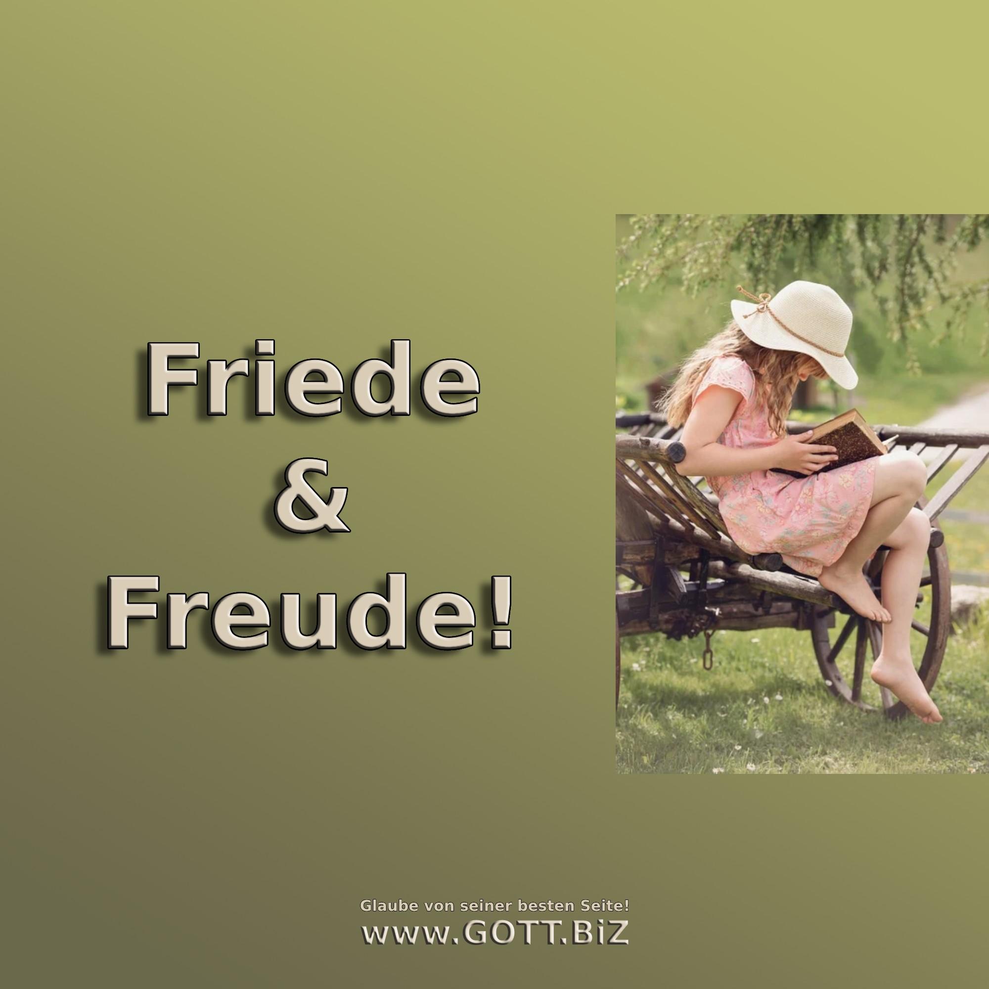Jesus@home: Friede & Freude