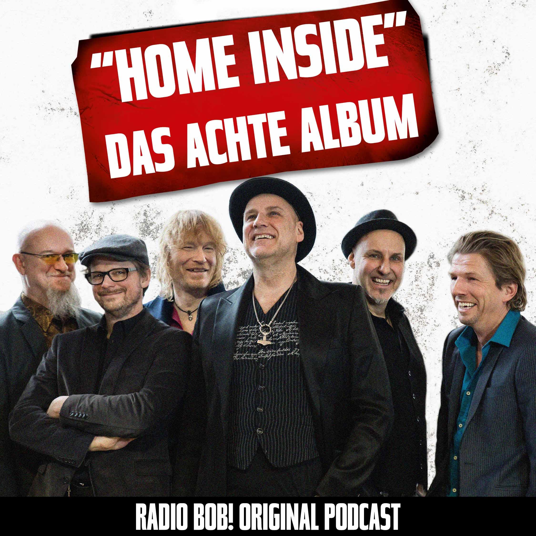 #9 - das achte Album: Home Inside