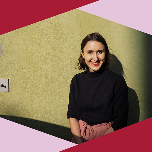 #36 Mit Ecken und Kanten: Interview mit Gründerin Jessica Könnecke