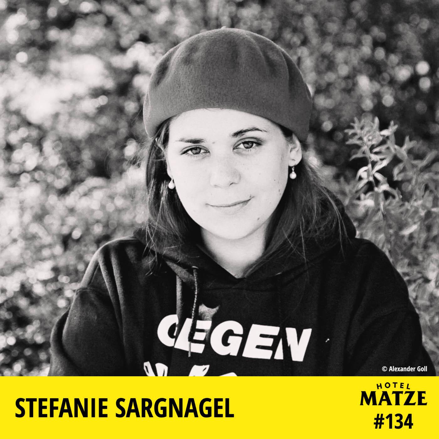 Stefanie Sargnagel - Wie angepasst bist du?